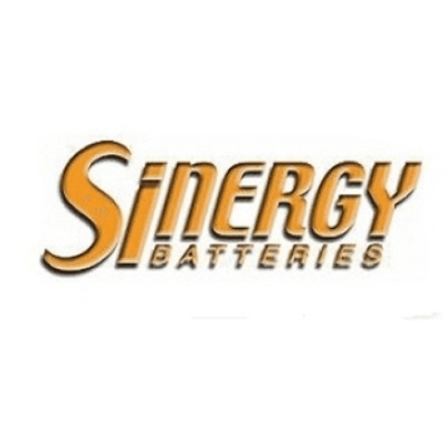 commercio batterie sinergy