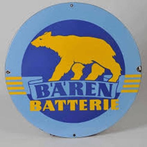 commercio batterie baren