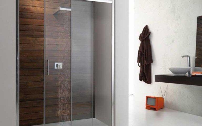 doccia pedana Olbia