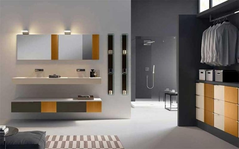 mobili bagno Olbia