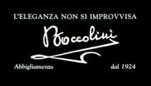 Abbigliamento Boccolini