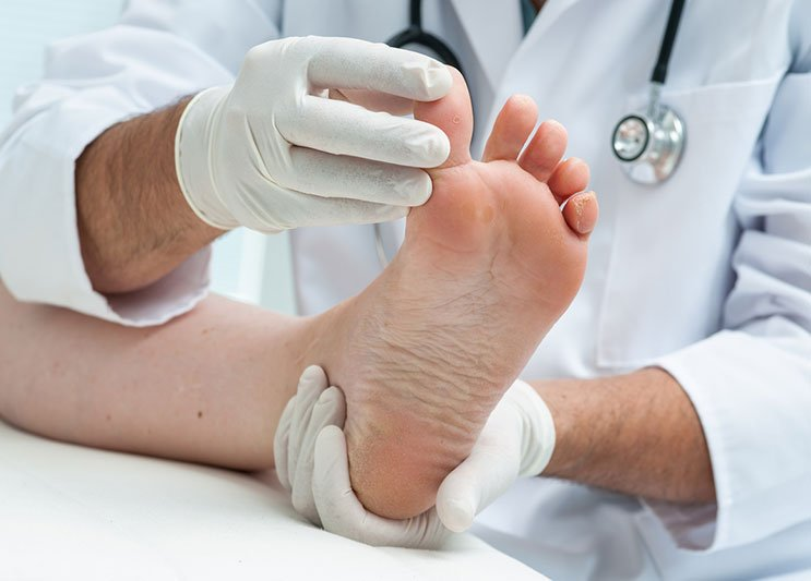 Podiatry Care Milford, CT