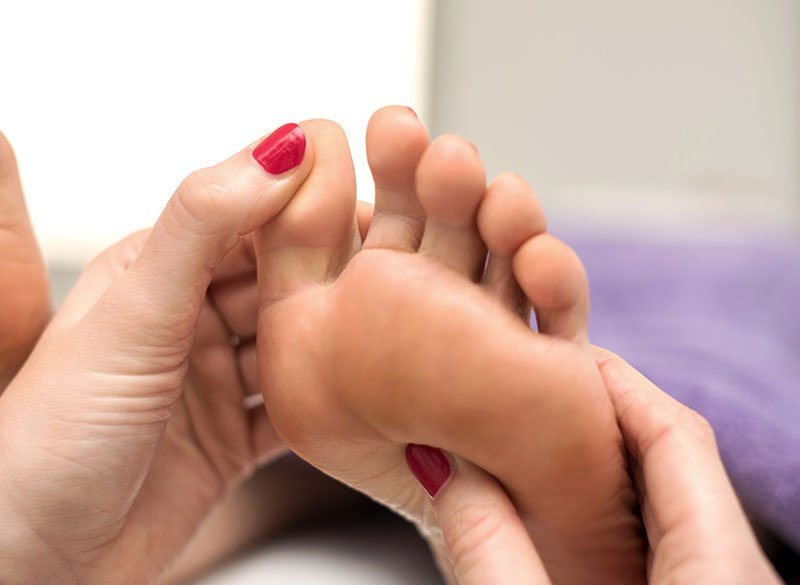Podiatry Care Cheshire, CT