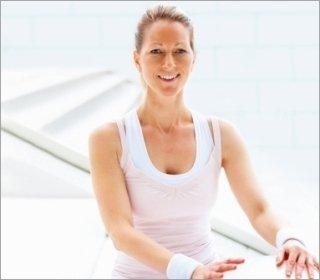 ginnastica postura