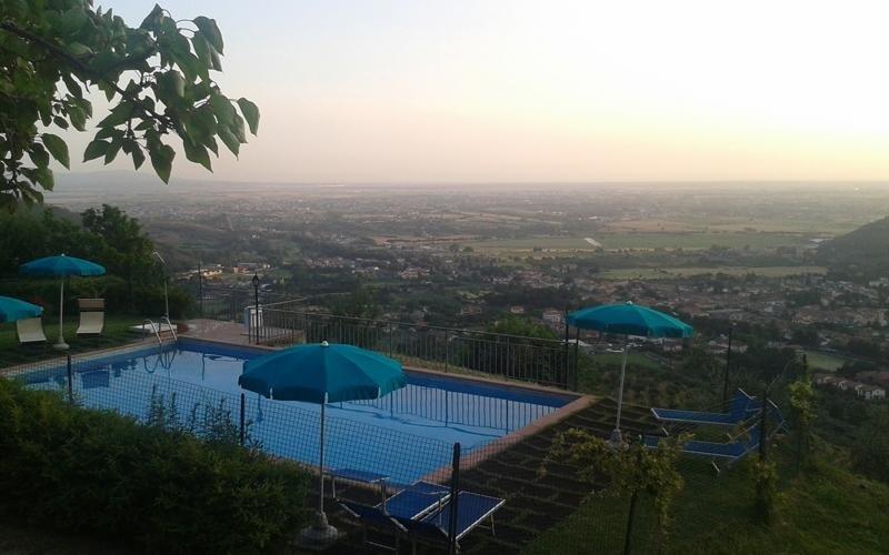 vista belvedere