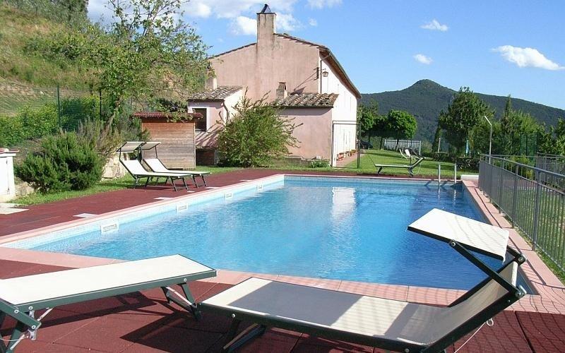 piscina belvedere