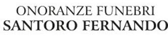 SANTORO ONORANZE FUNEBRI - LOGO