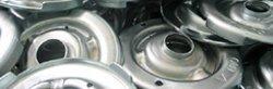wilcox metal finishing zinc