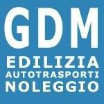 GDM Edilizia autotrasporti noleggio