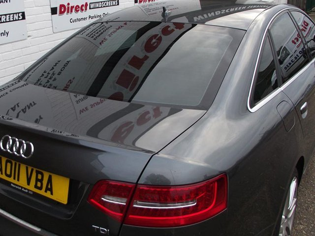 Glass Replacement - Norwich, Norfolk - Direct Windscreen Services Ltd - windscree repair2