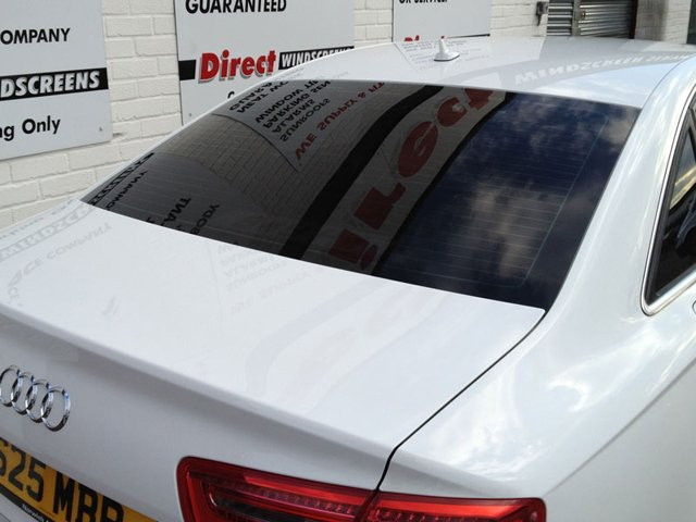 Glass Replacement - Norwich, Norfolk - Direct Windscreen Services Ltd - windscree repair9