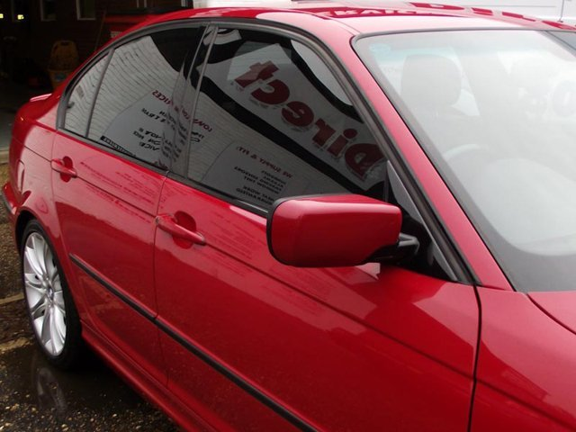 Glass Replacement - Norwich, Norfolk - Direct Windscreen Services Ltd - windscree repair4