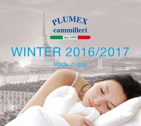 catalogo plumex 2016/2017