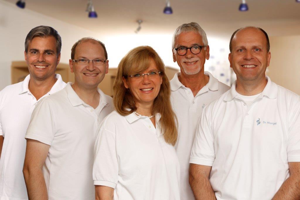 Dr. Dirk Mangel und Kollegen, Zahnärzte in Kassel Vellmar: Ästhetische Zahnheilkunde mit Bleaching, Veneers, weißen Zahnfüllungen und mehr