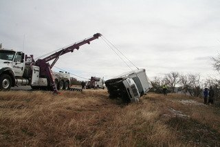 Tractor Trailer Towing in San Angelo, TX