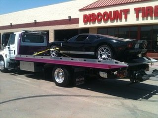 Car Towing Service in San Angelo, TX