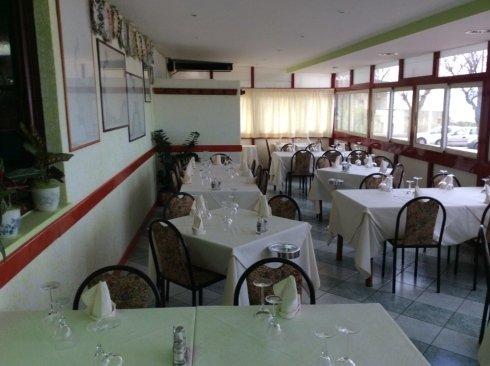 ristorante Lu Bagnu