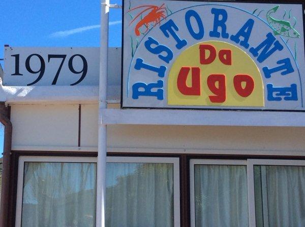 Ristorante da Ugo Lu Bagnu - Castelsardo