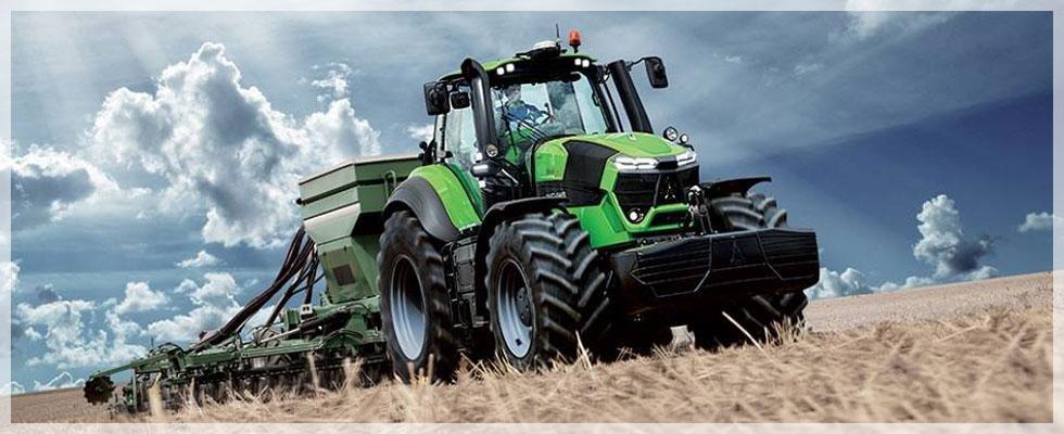 CMA - Compagnia Macchine Agricole - Grosseto, Castel del Piano e Pitigliano