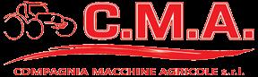 CMA - Compagnia Macchine Agricole - Grosseto, Castel del Piano (GR) e Pitigliano (GR)