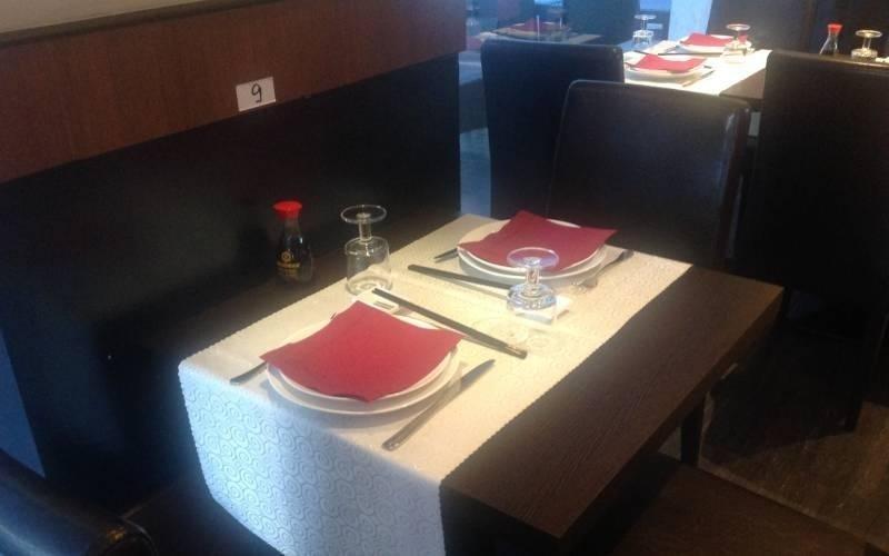 cina e giappone piatti tipici a roma