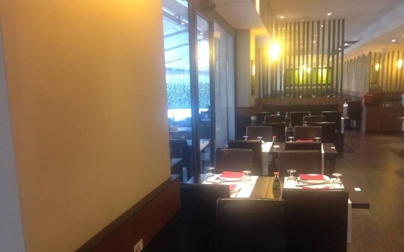 cibo cinese ristorante roma