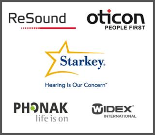 marchi apparecchi acustici, marchi protesi acustiche, riparazione apparecchi acustici