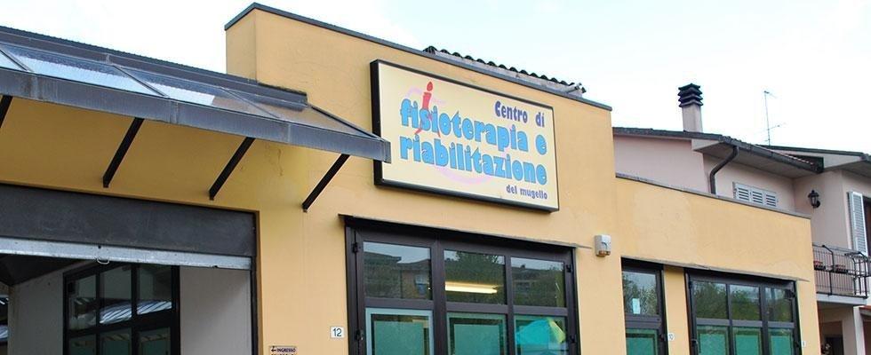 Centro d Fisioterapia e Riabilitazione