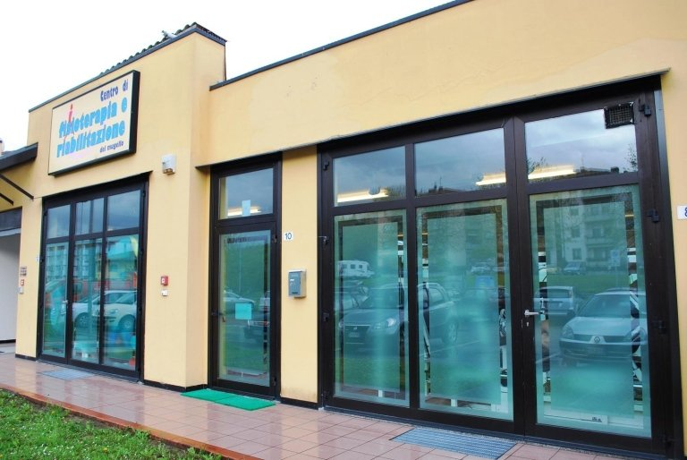 Centro per ginnastica posturale