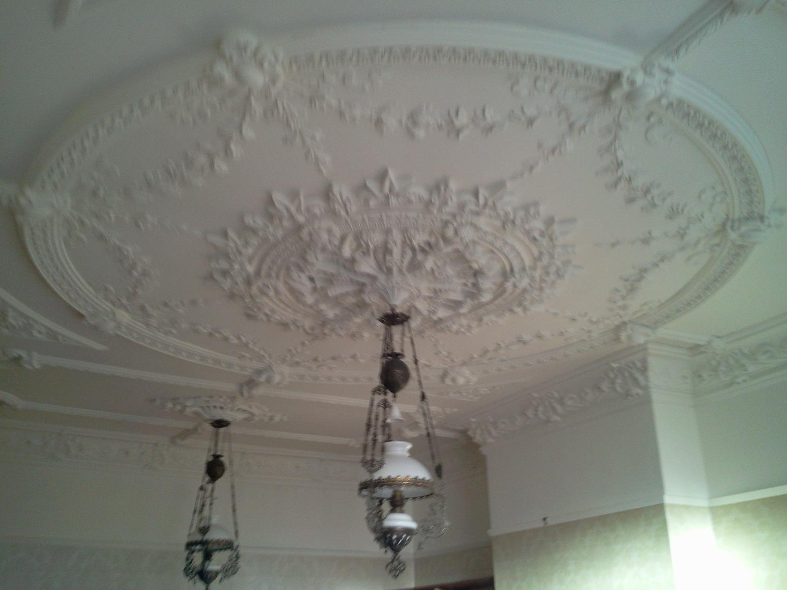 Ceiling Plastic Product