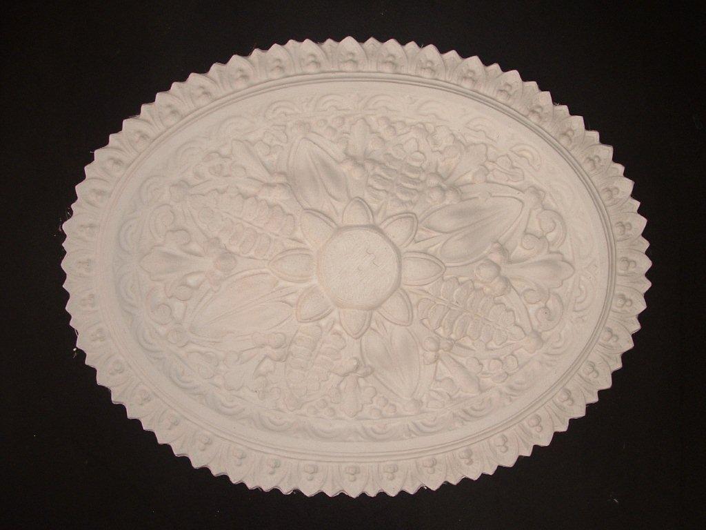 Medium Oval