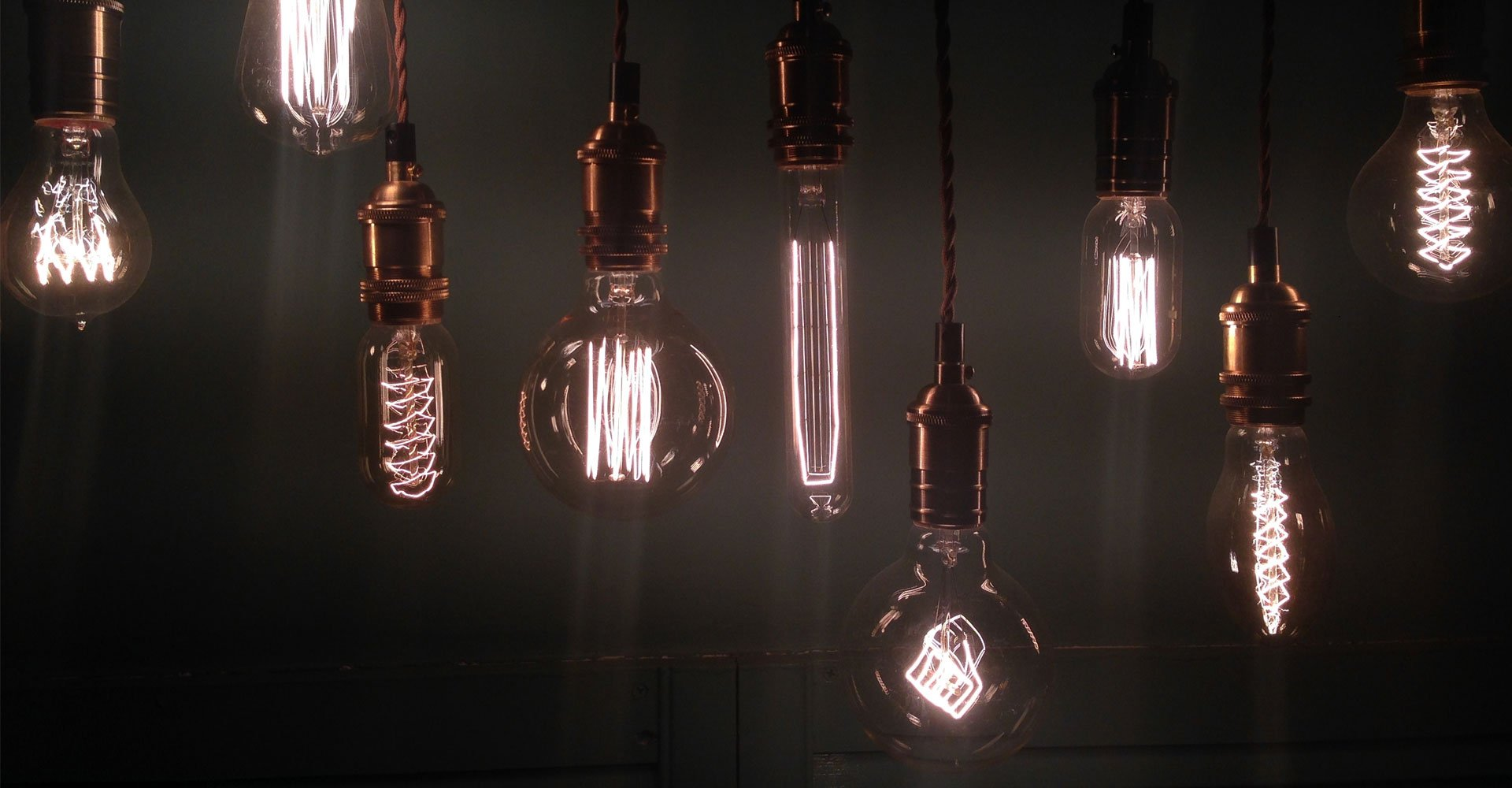 electrical bulbs