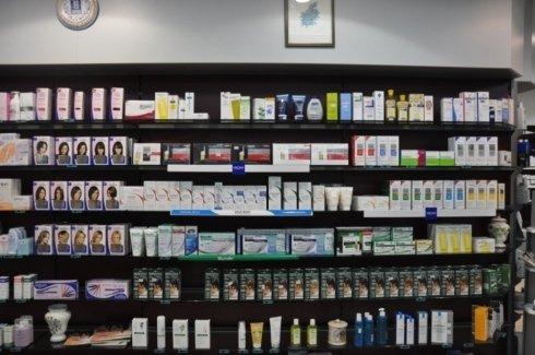 Prodotti Cosmetici Olbia