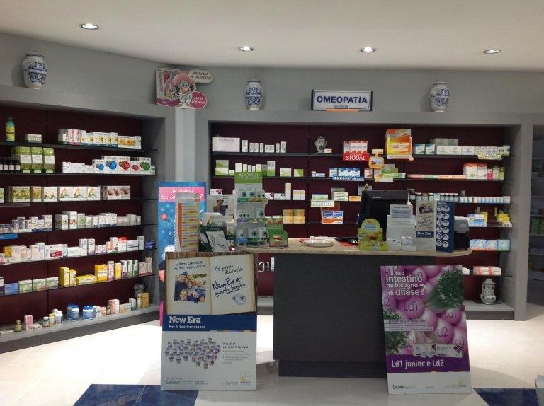 farmacia Casti