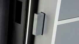 sistemi di sicurezza per porte