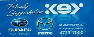 Key motors logo