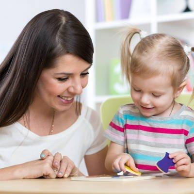 Child skill development