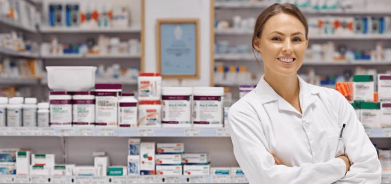farmaci e prodotti omeopatici e dietetici