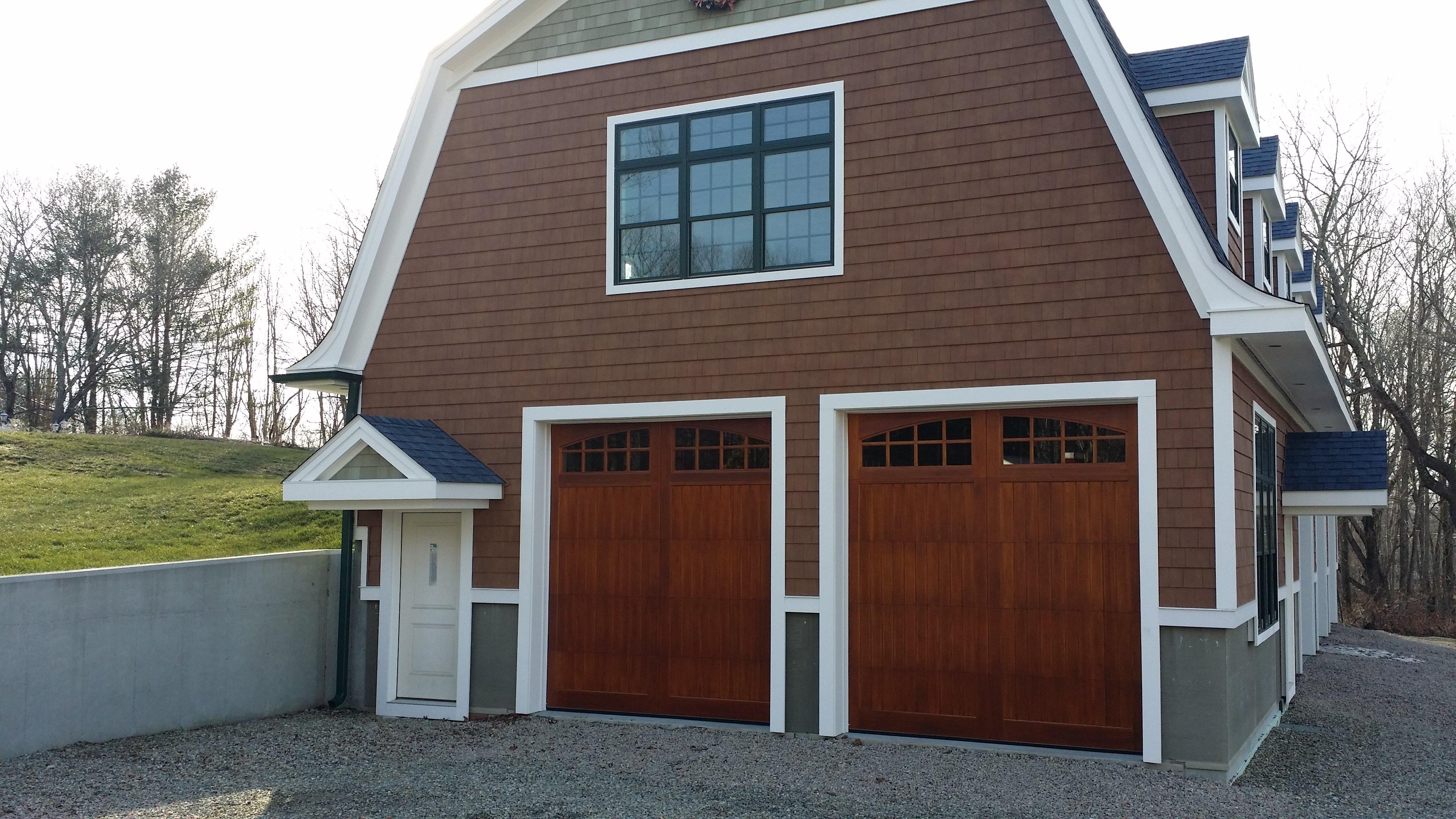 High quality garage installation work in Salem