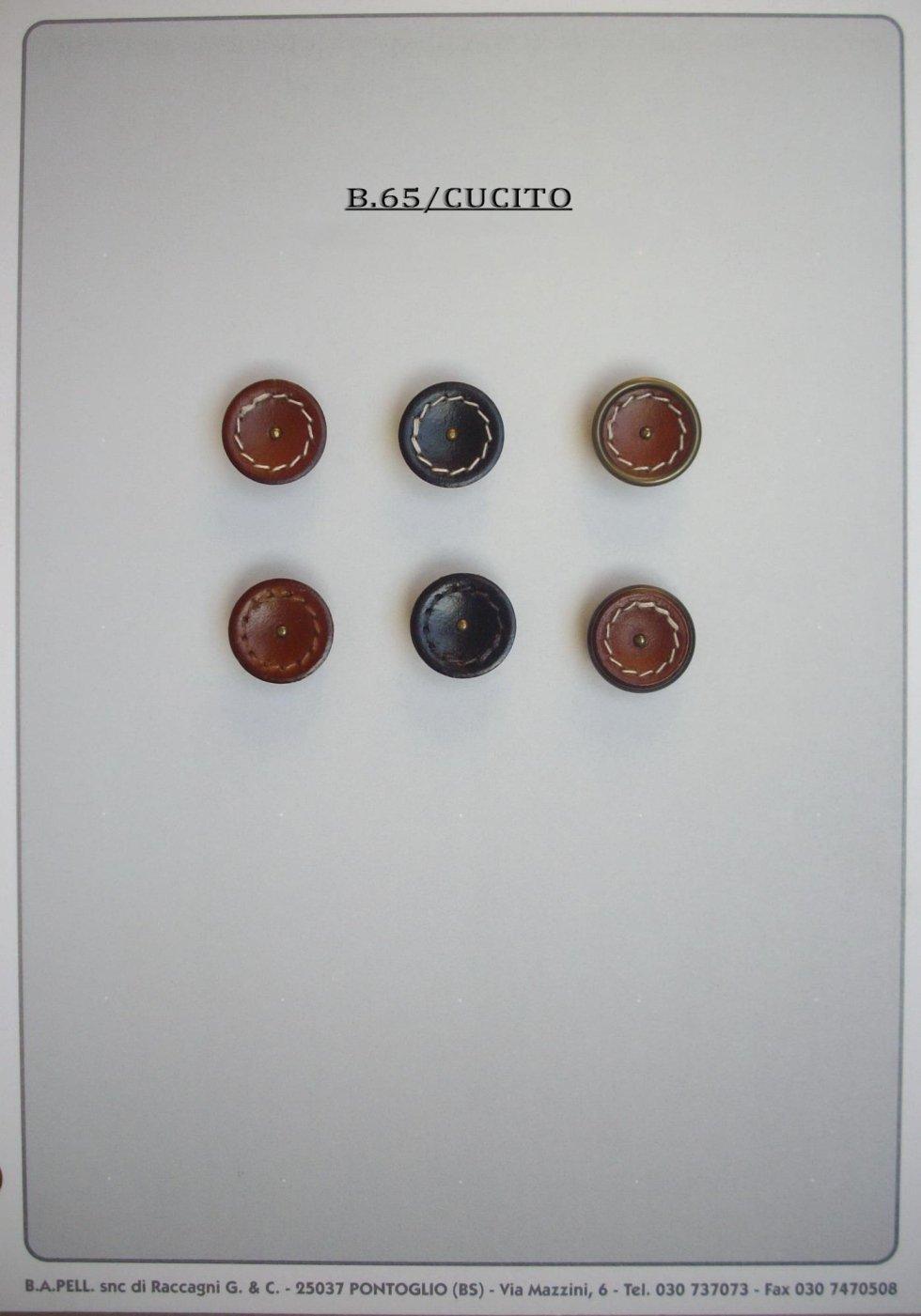 B.65 cucito