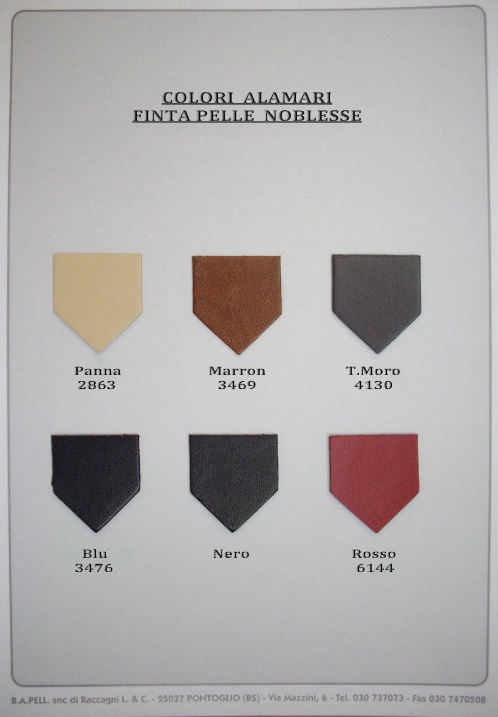 Colori Noblesse