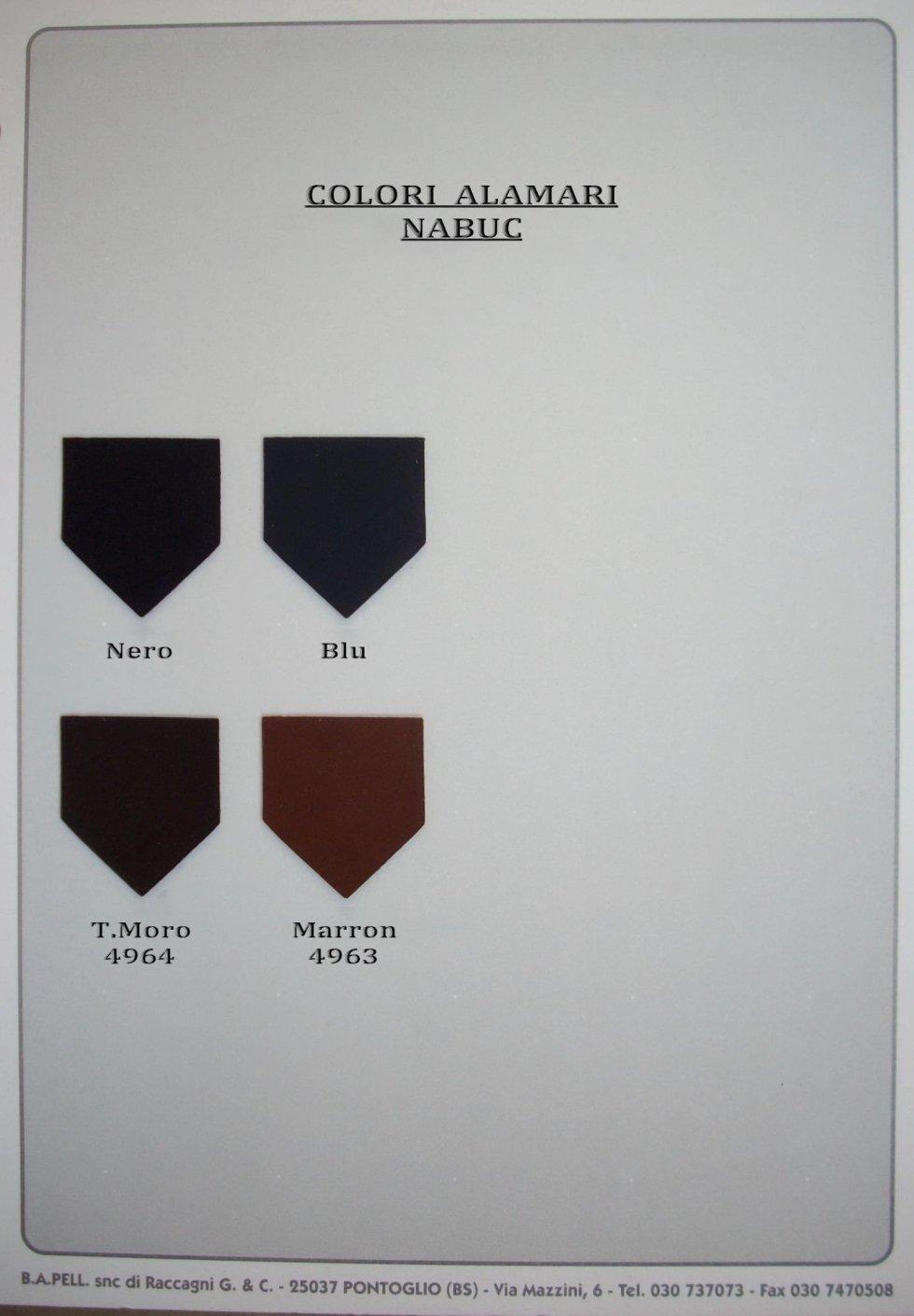 Colori Nabuc