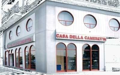 Mobili per bimbi - Lissone - Monza e Brianza - CASA DELLA CAMERETTA