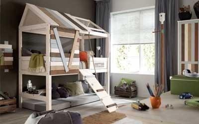 Mobili per bambini lissone monza e brianza casa - La casa della cameretta lissone ...