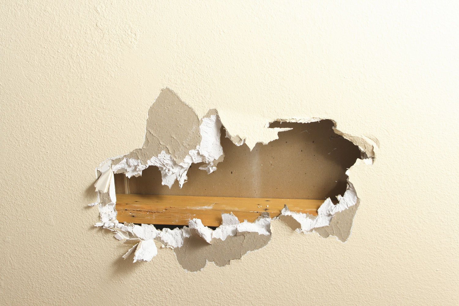 Drywall Repair San Francisco Bay Area