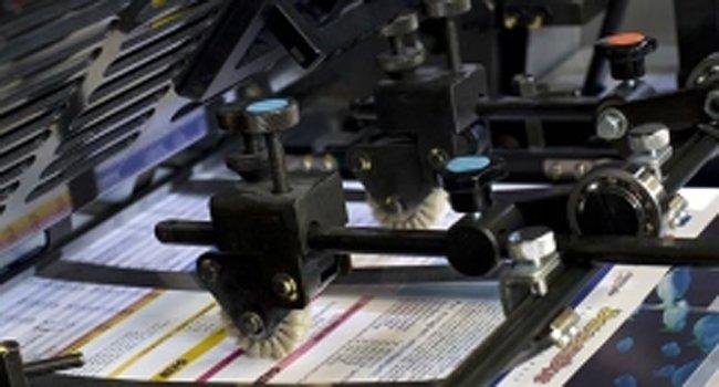 Stampa digitale e tipografia