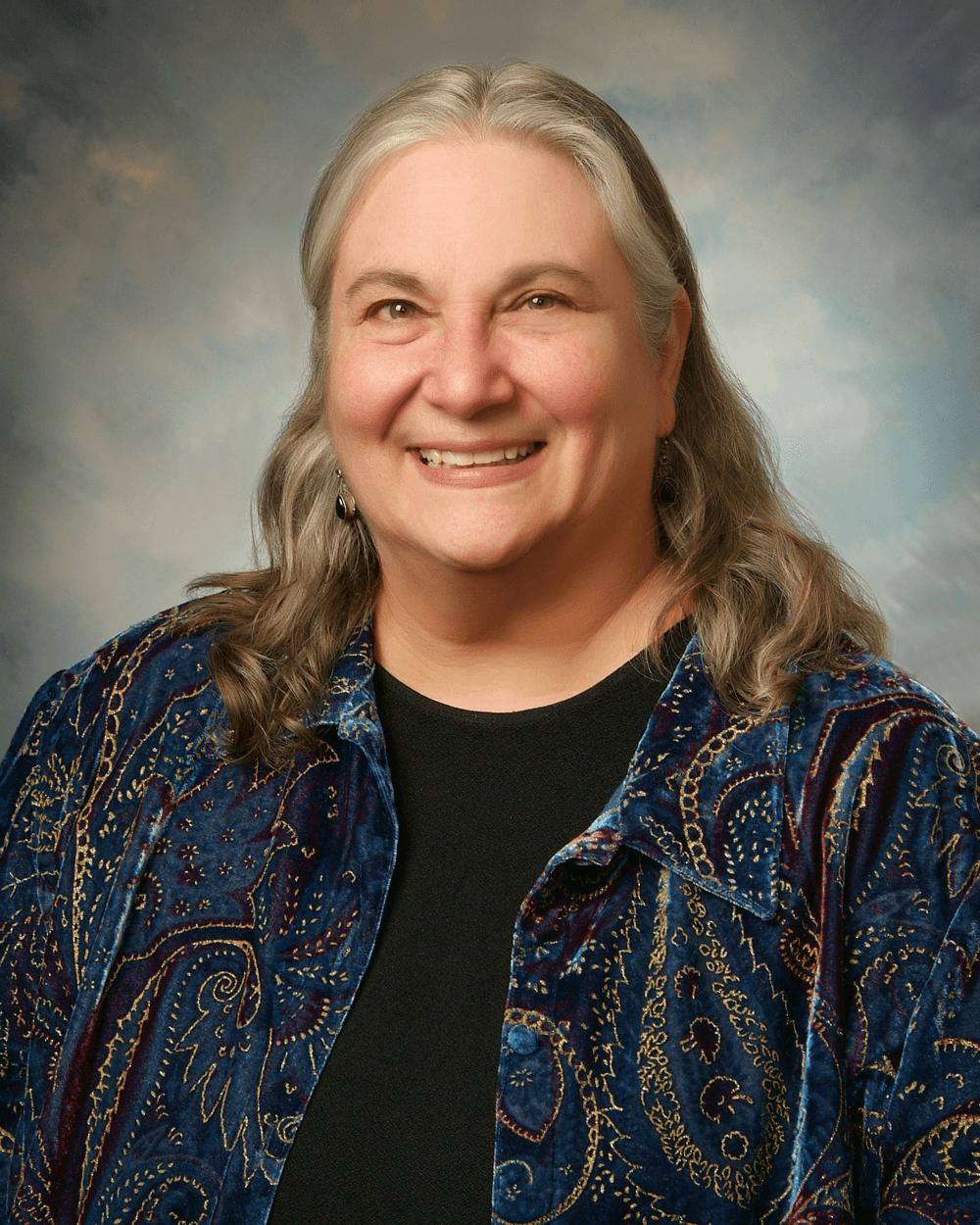 Portrait of Elizabeth W. Weeks