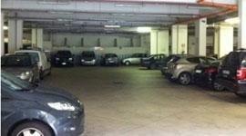 gran garage roma