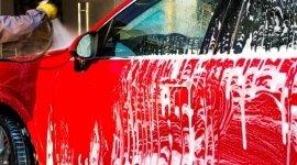 lavaggio a mano auto, lucidatura auto, cento lavaggio auto