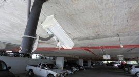 garage auto videosorvegliato, garage auto telecamere sorveglianza, garage auto videosorvegliato H24